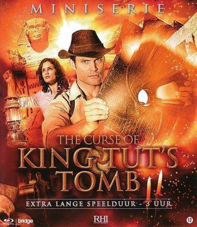 Curse of king tut's tomb (Blu-ray)