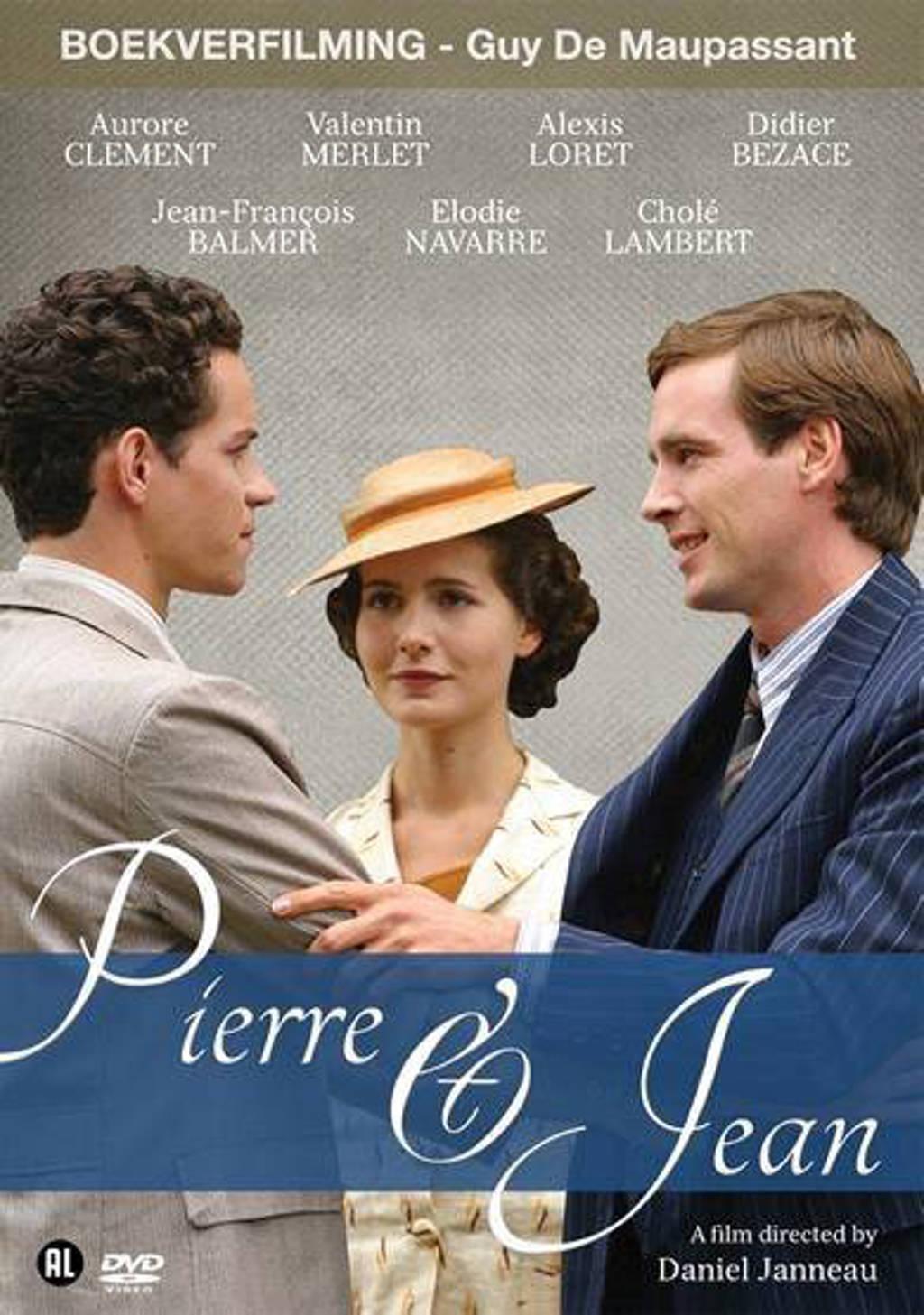 Pierre & Jean (DVD)