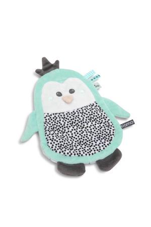 pinguin knuffeldoekje