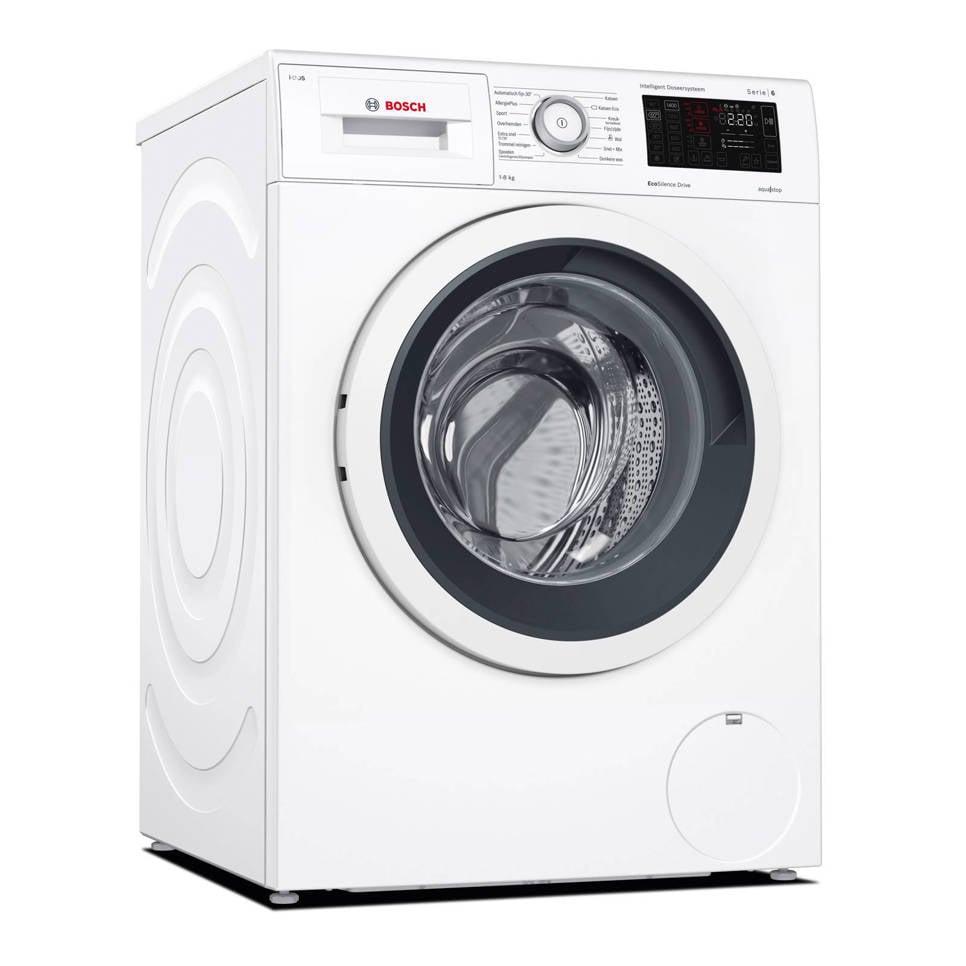 Bosch WAT28650NL i-Dos wasmachine