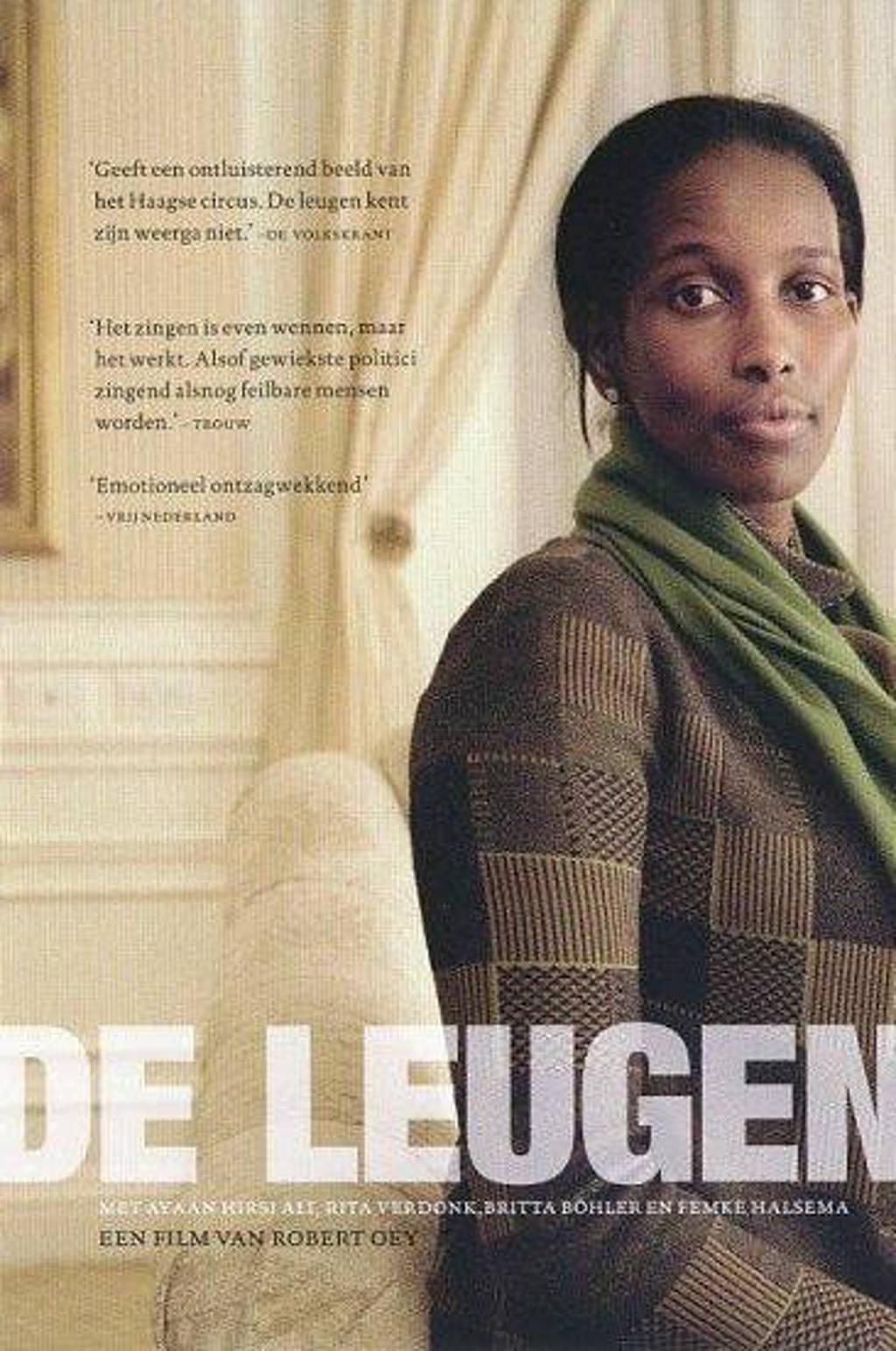 Leugen (DVD)