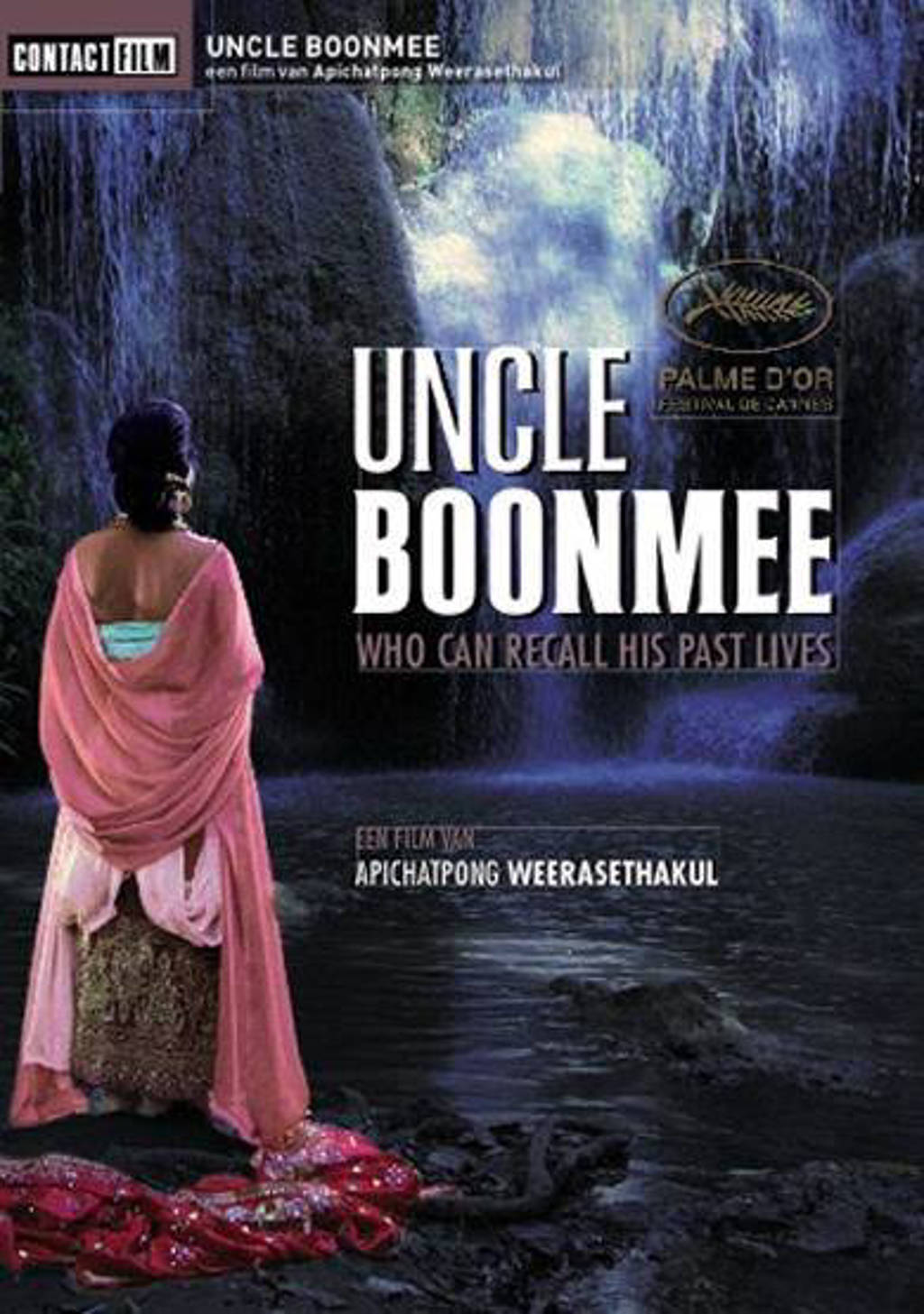 Uncle Boonmee (DVD)