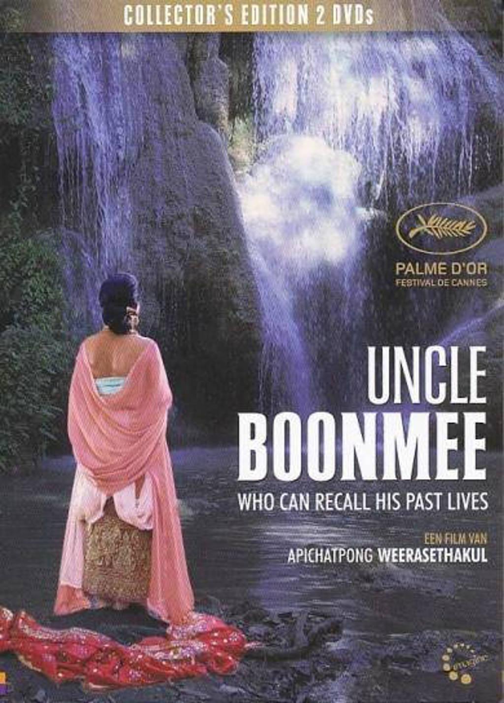 Uncle Boonmee (Vlaamse versie) (DVD)