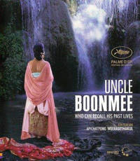 Uncle Boonmee (Blu-ray)