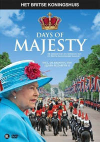 Days of majesty (DVD)