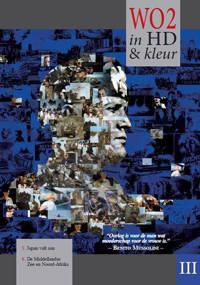 Wereld oorlog 2 in HD & kleur 3 (DVD)