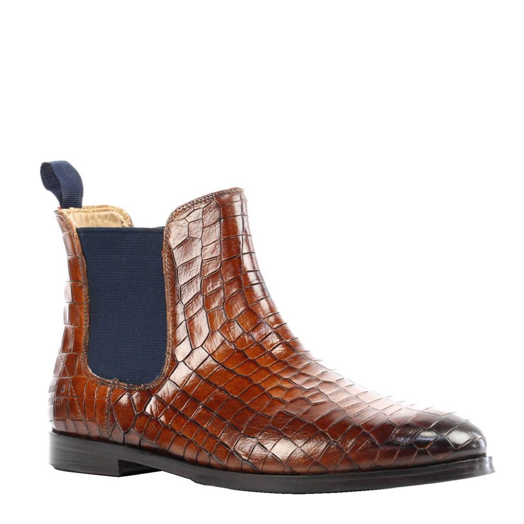 333a66bbfd43 Melvin   Hamilton leren chelsea boots