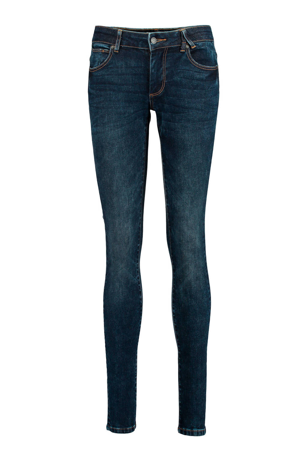 America Today Jane skinny fit jeans, Dark denim