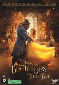 Beauty And The Beast  (DVD)