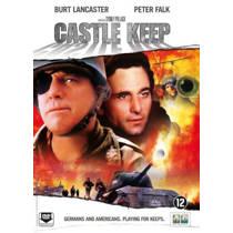 Castle keep  (DVD)