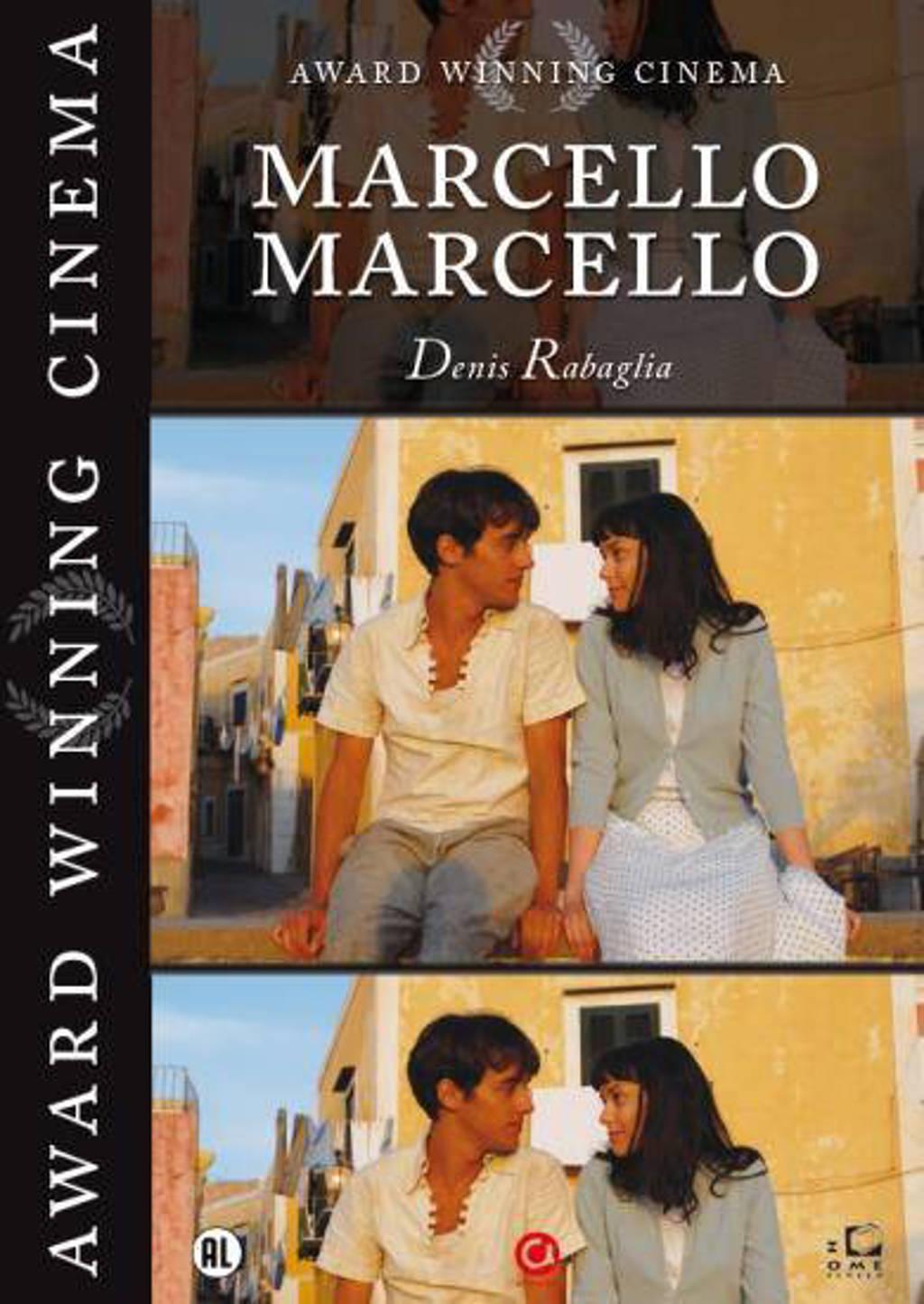 Marcello Marcello (DVD)