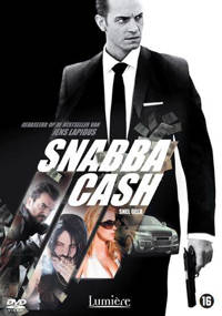 Snabba cash (Snel geld) (DVD)