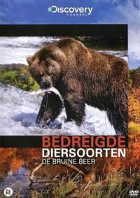 Bedreigde diersoorten - De bruine beer (DVD)
