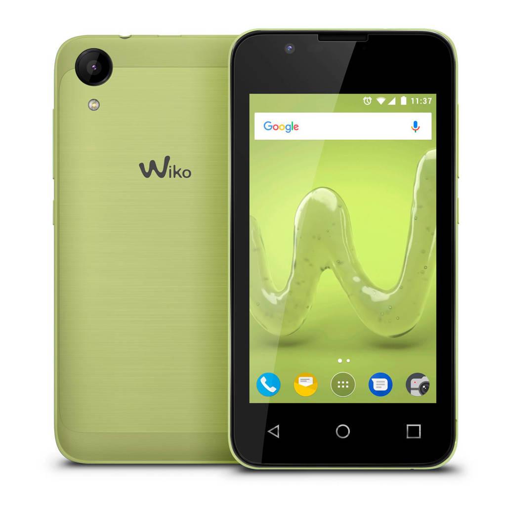 Wiko Sunny 2 Dual-Sim Groen, Limoen