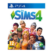 De Sims 4 (PlayStation 4)