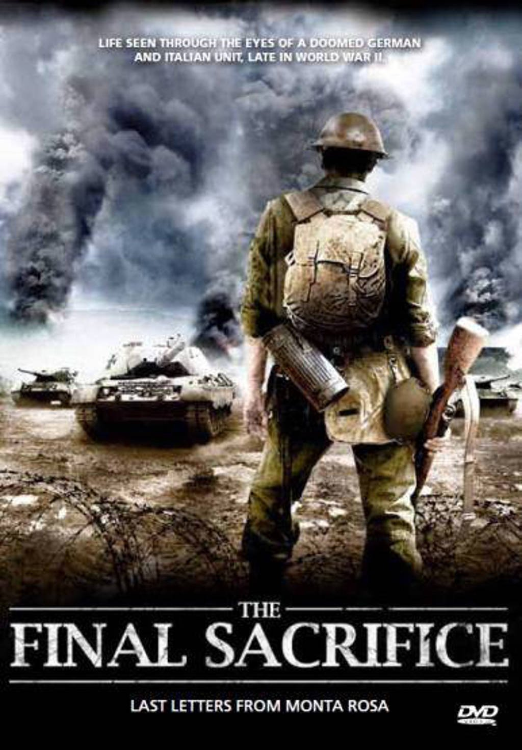 Final sacrifice (DVD)