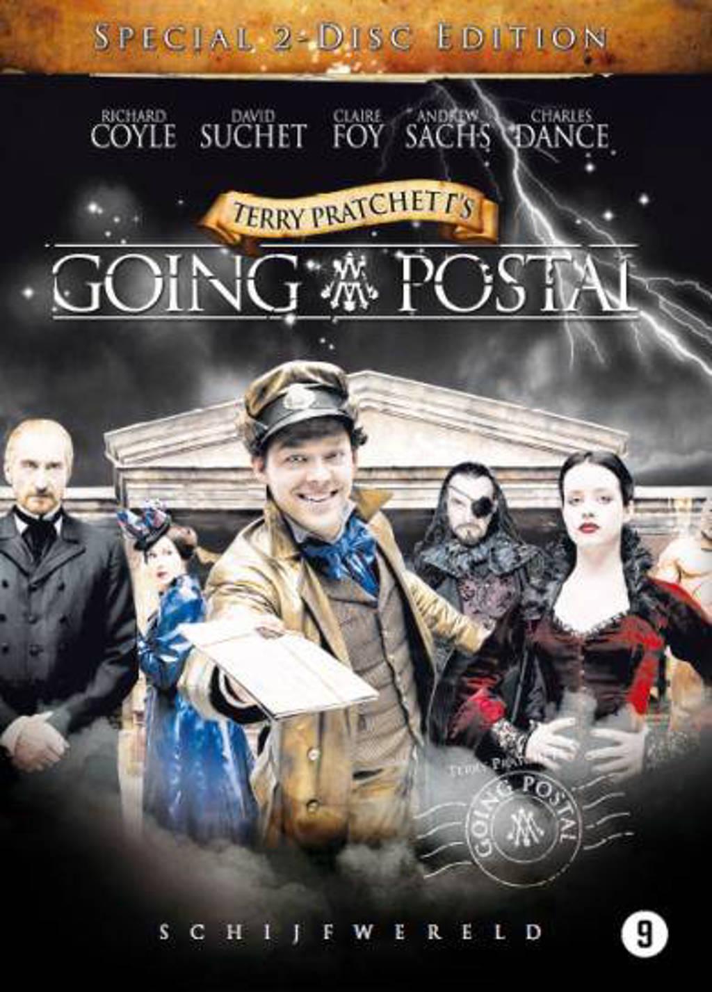 Going postal (DVD)