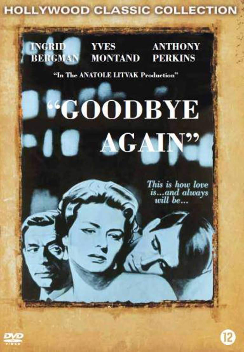 Goodbye again (DVD)