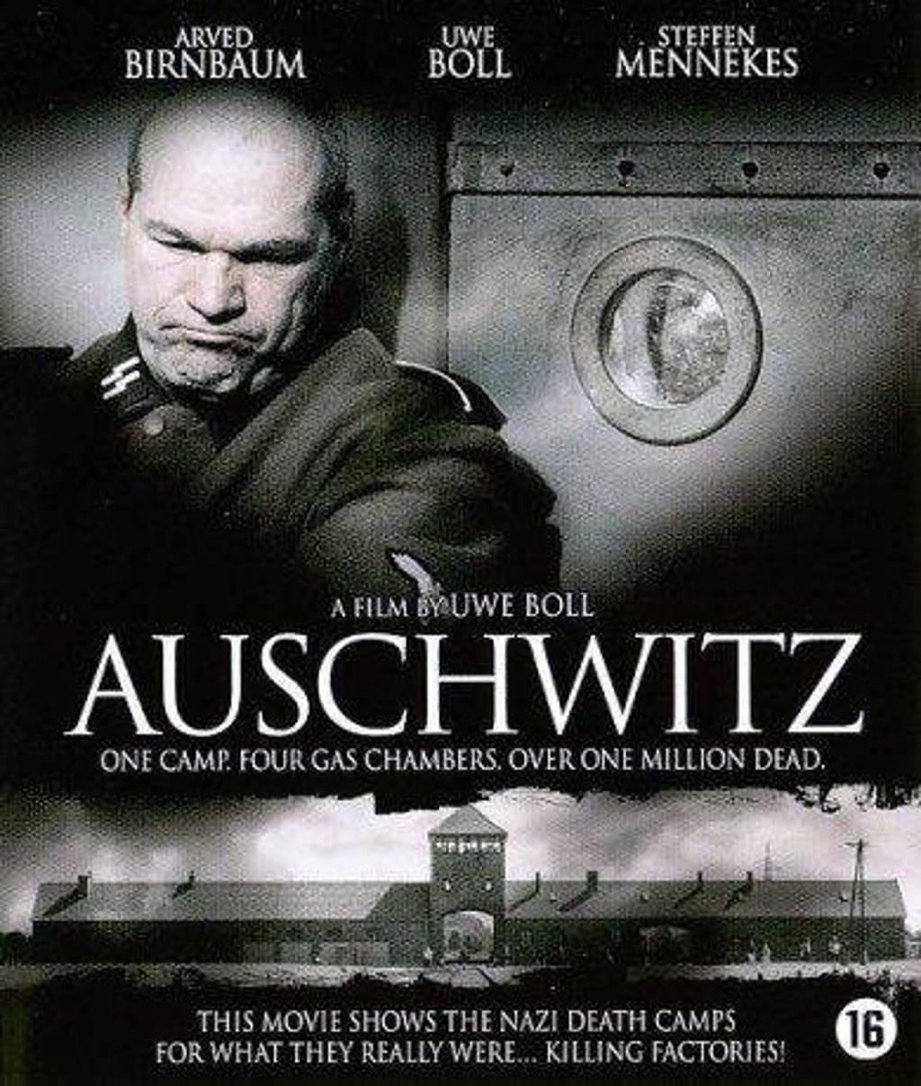 Auschwitz (Blu-ray)