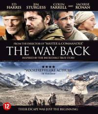 Way back (Blu-ray)
