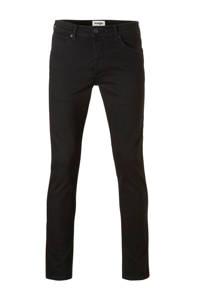 Wrangler straight fit jeans Greensboro black, Black