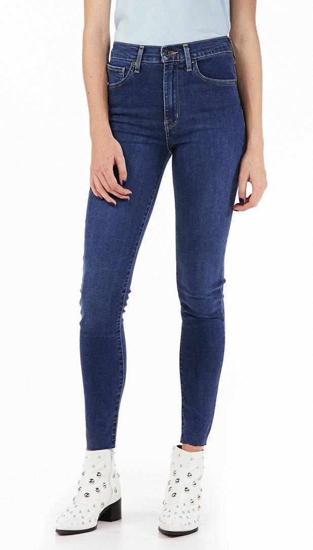 Dames Mile High Jeans   Levi's® NL