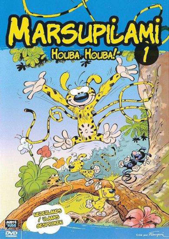 Marsupilami 1 (DVD)