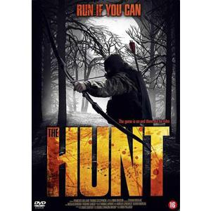 Hunt (DVD)