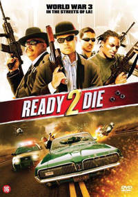 Ready 2 die (DVD)