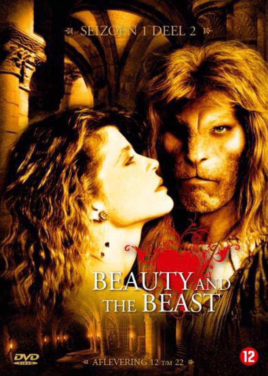 Beauty and the beast - Seizoen 1 deel 2 (DVD)