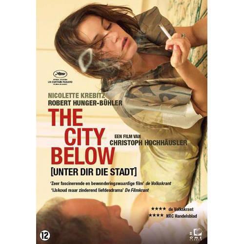 City below (Unter dir die stadt) (DVD) kopen
