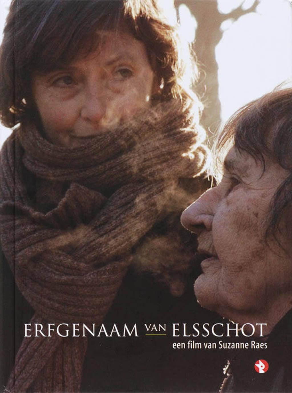 Suzanne Raes - Erfgenaam Van Elsschot-Documentaire (DVD)