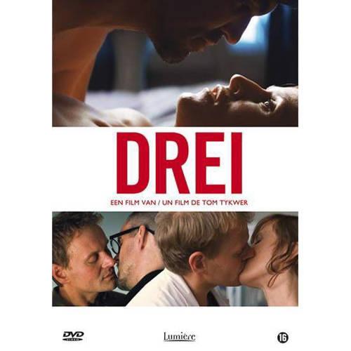 Drei (DVD) kopen