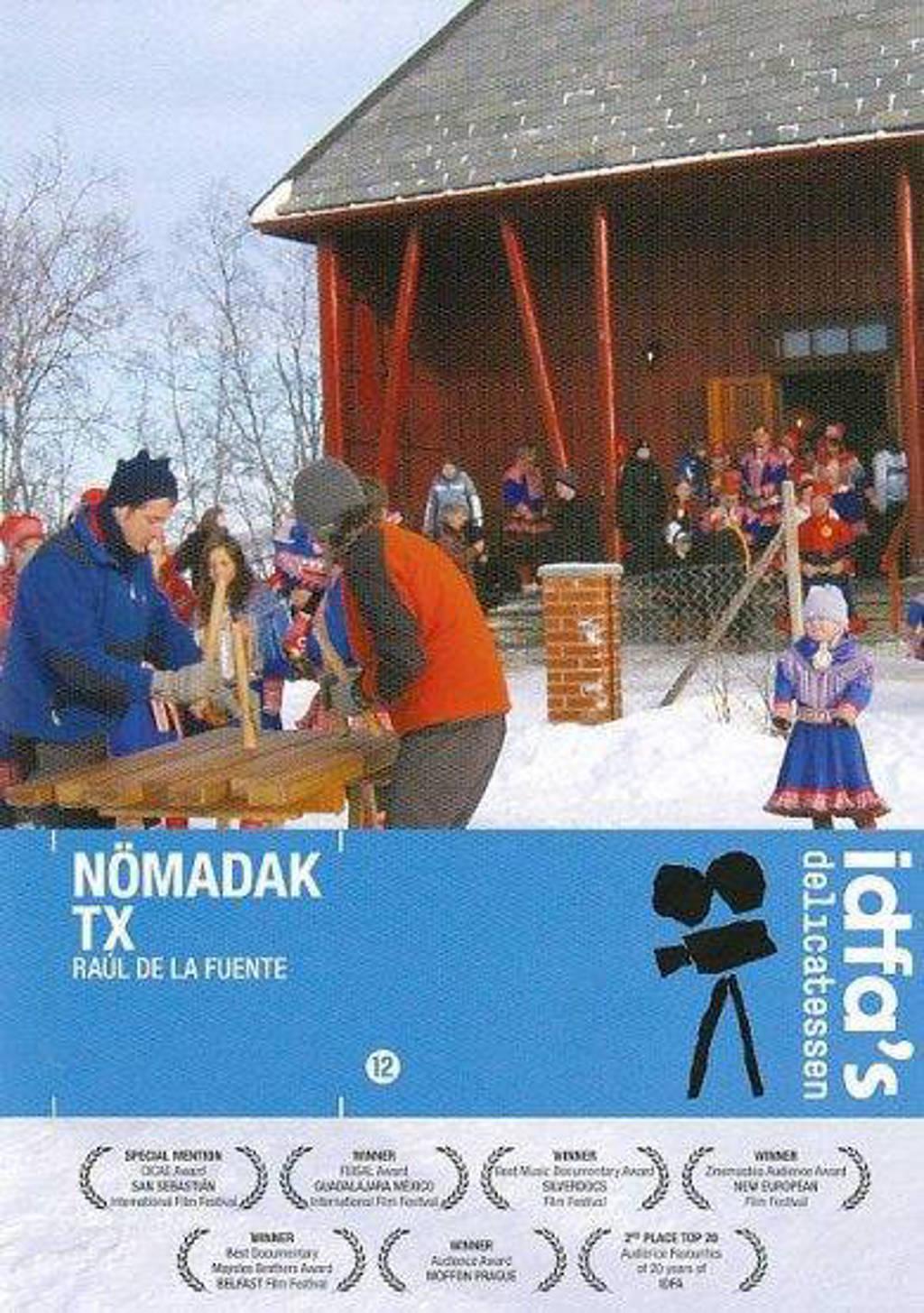 Nomadak TX (DVD)