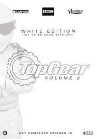 Top gear 2 - Seizoen 2010-2011 (DVD)