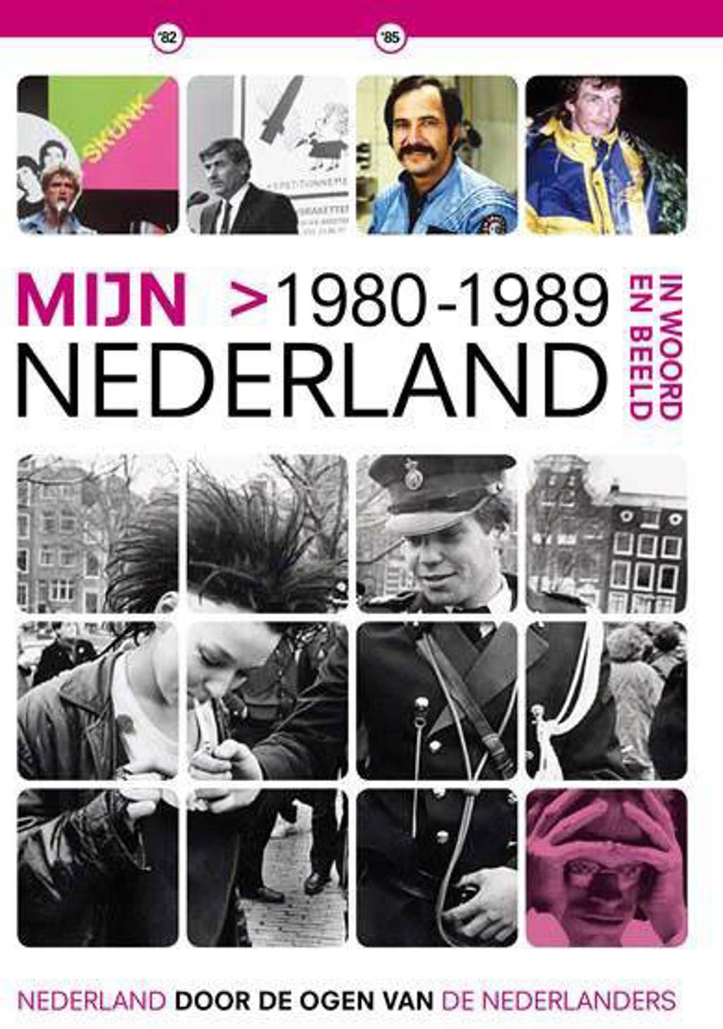 Mijn Nederland in woord en beeld - 1980-1989 (DVD)