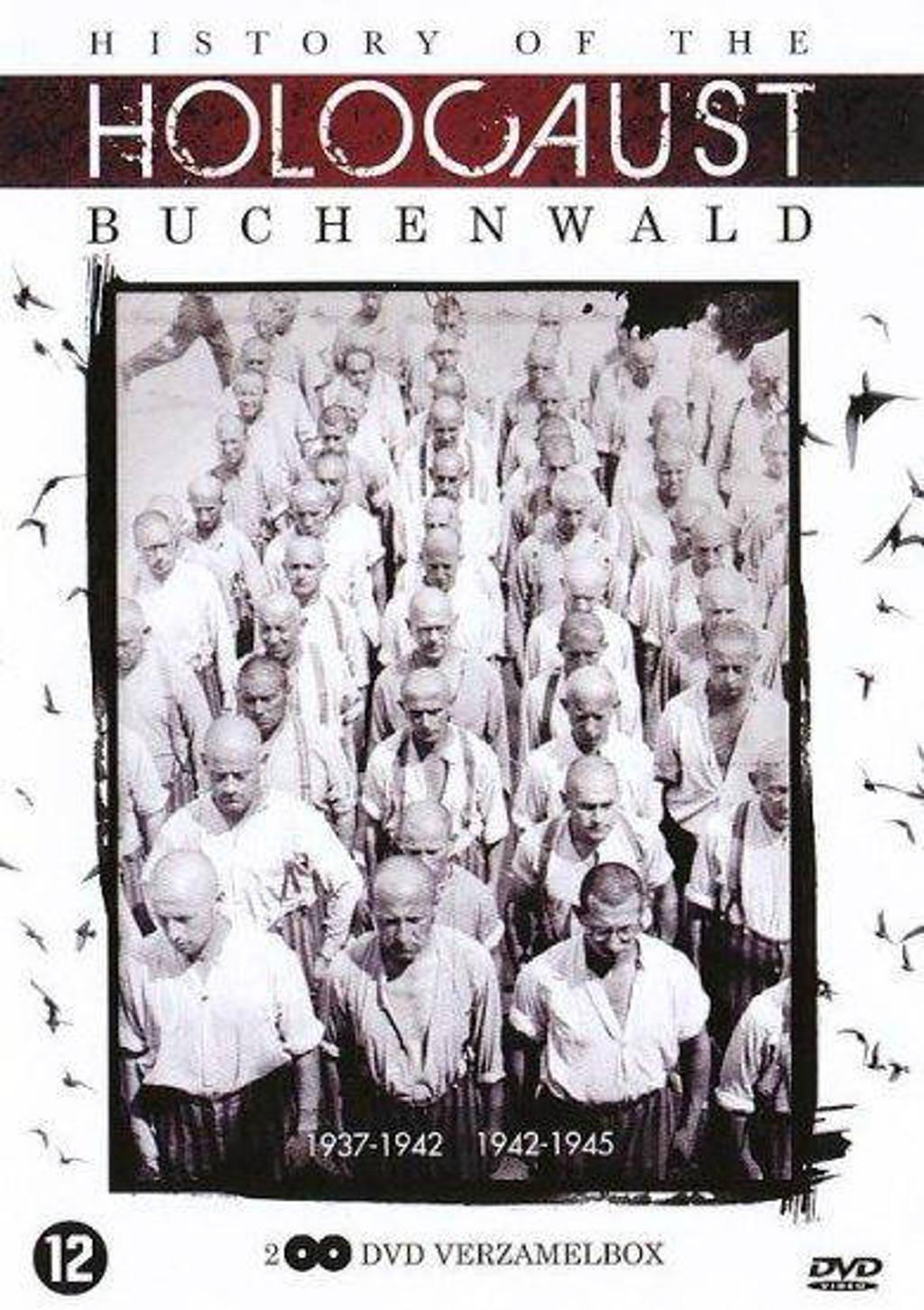 History of the holocaust - Buchenwald (DVD)