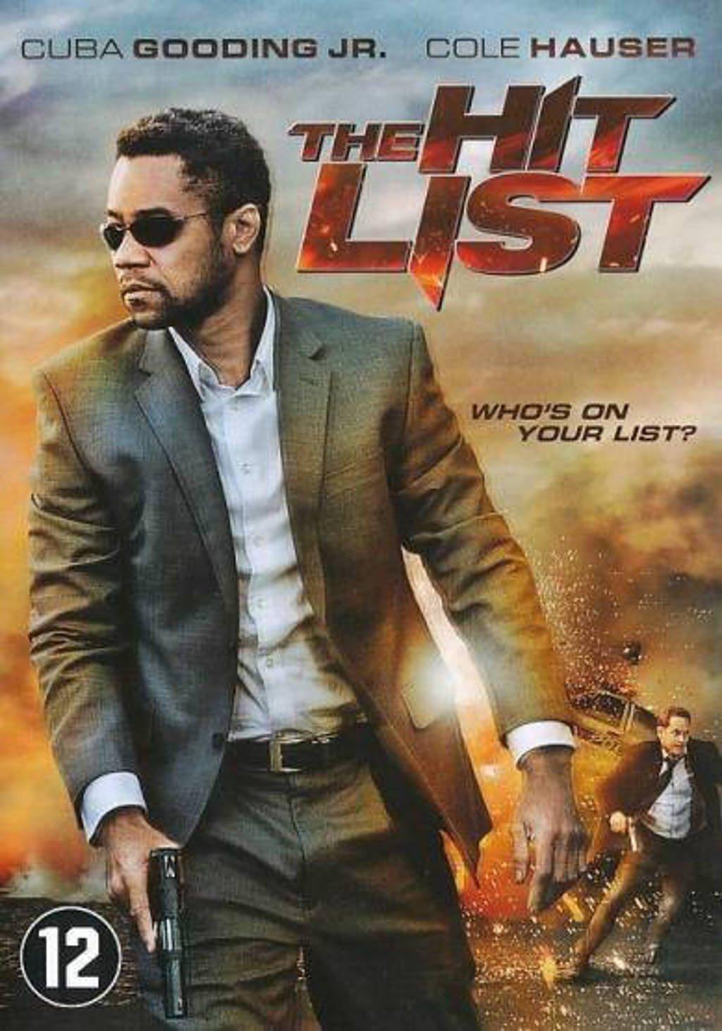 Hit list (DVD)