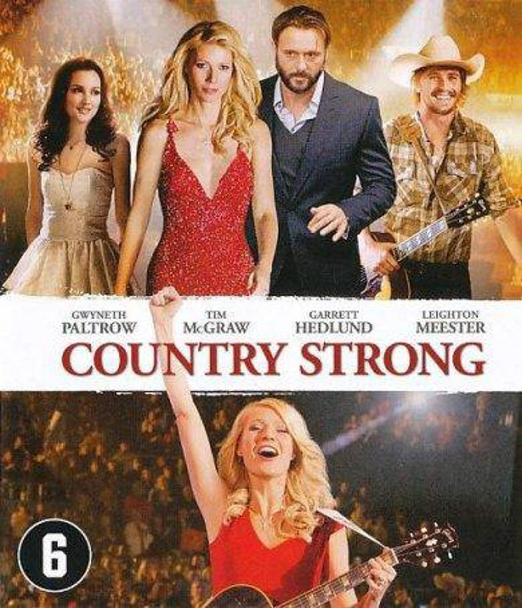 Country strong (Blu-ray)