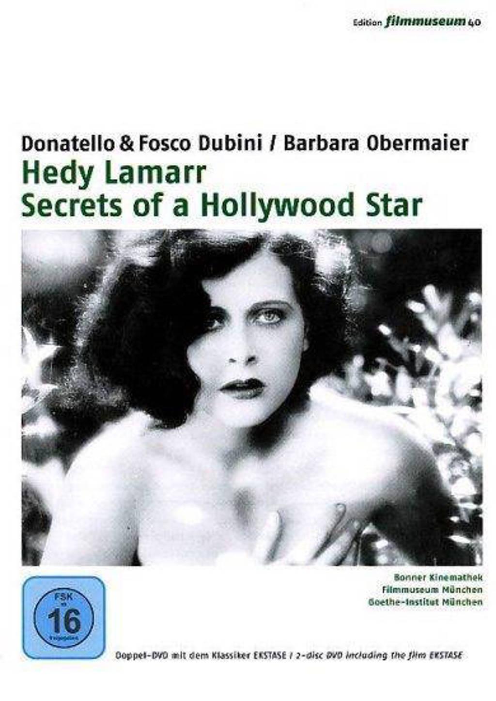 Hedy Lamarr - Secrets of a hollywood star (DVD)