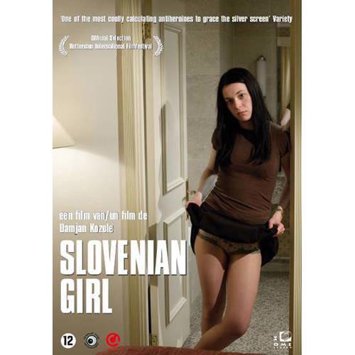 Slovenian girl (DVD) kopen