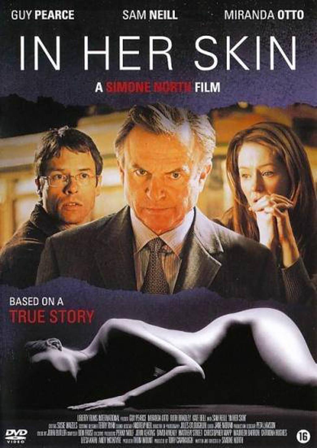 In her skin (DVD)