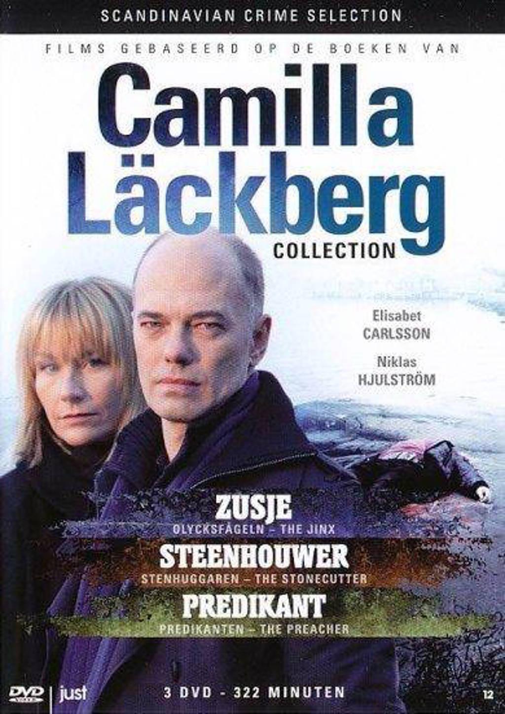Camilla Läckberg collection (DVD)