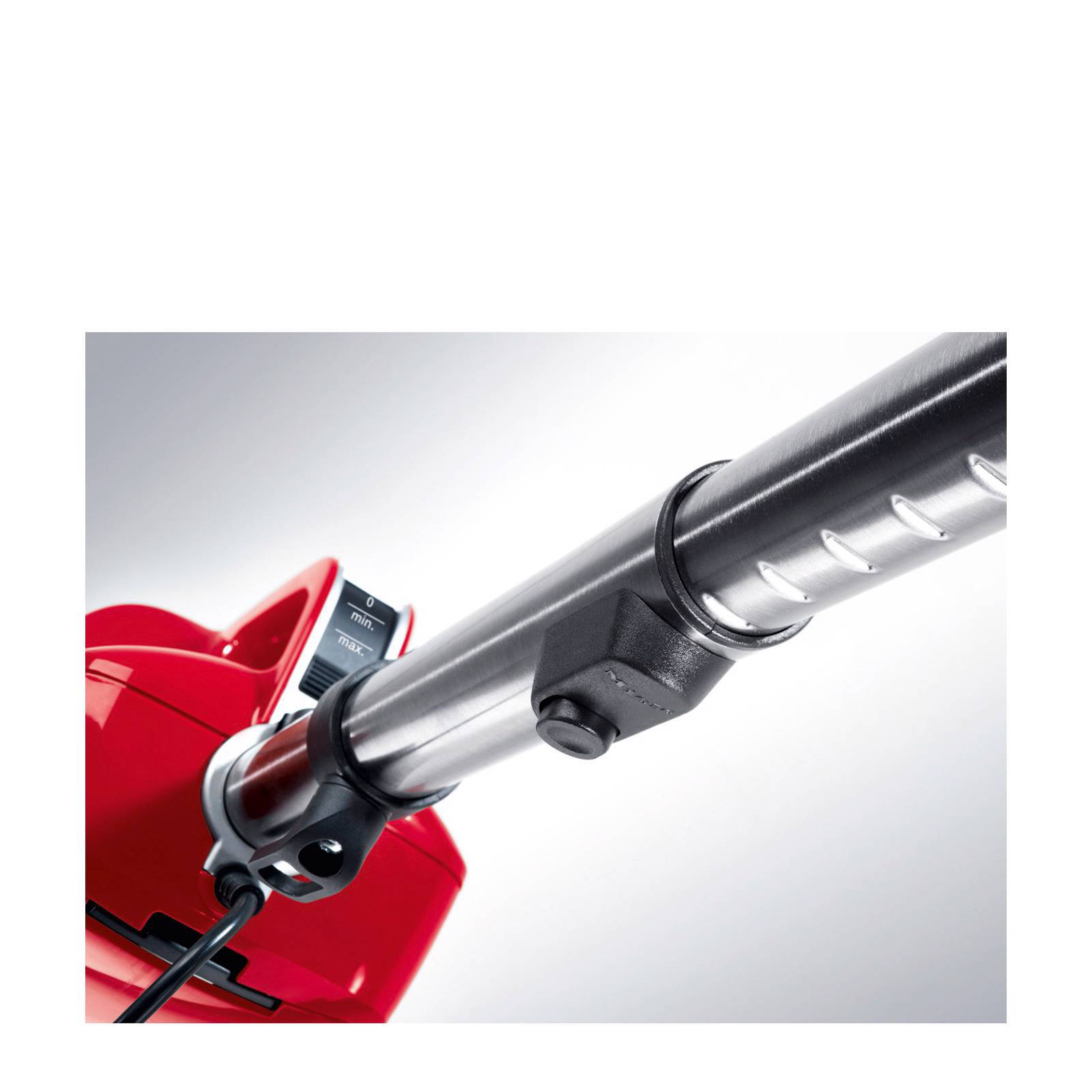 Ongebruikt Miele Swing H1 steelstofzuiger | wehkamp OZ-59