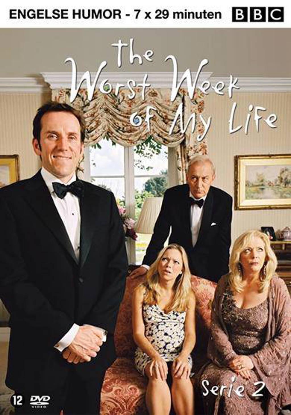 Worst week of my life - Seizoen 2 (DVD)