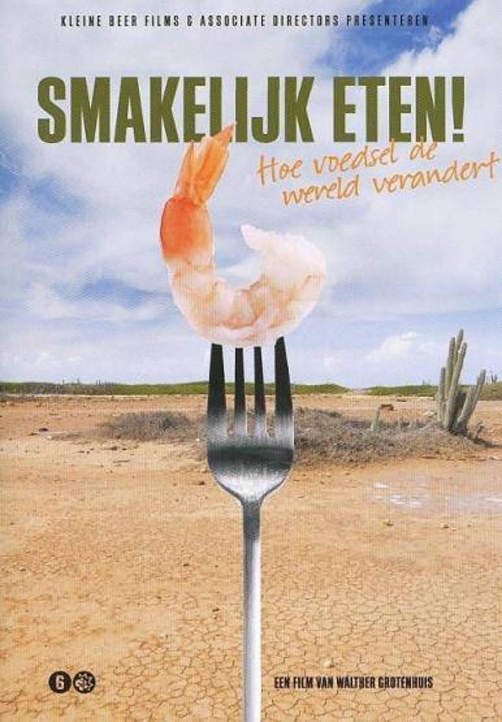 Smakelijk eten (DVD)