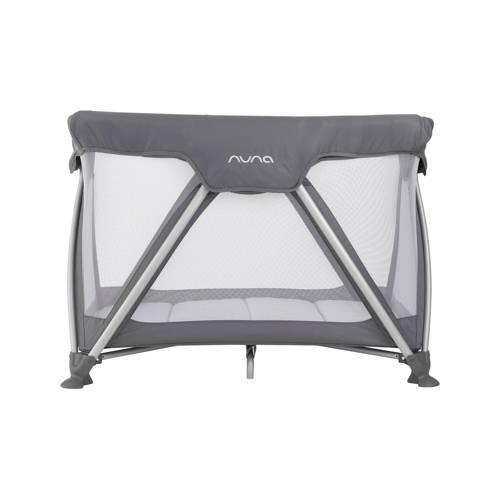 Nuna campingbed SENA Grijs
