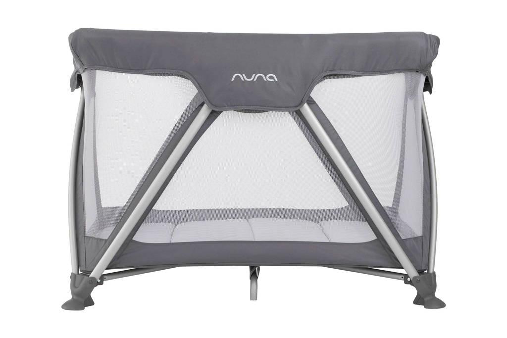 Nuna SENA™ campingbed grijs, Grijs