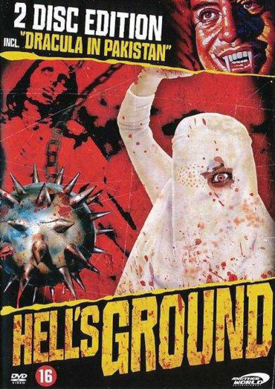 Hell's ground (DVD)