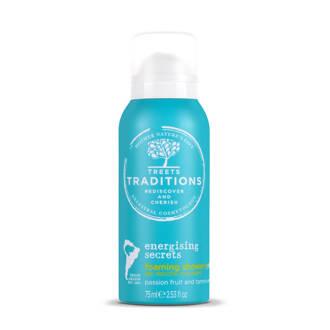 Energising Secrets Mini Foaming Shower Gel 75ml